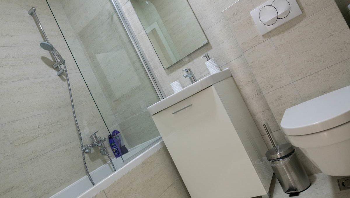Apartman Bella kupatilo