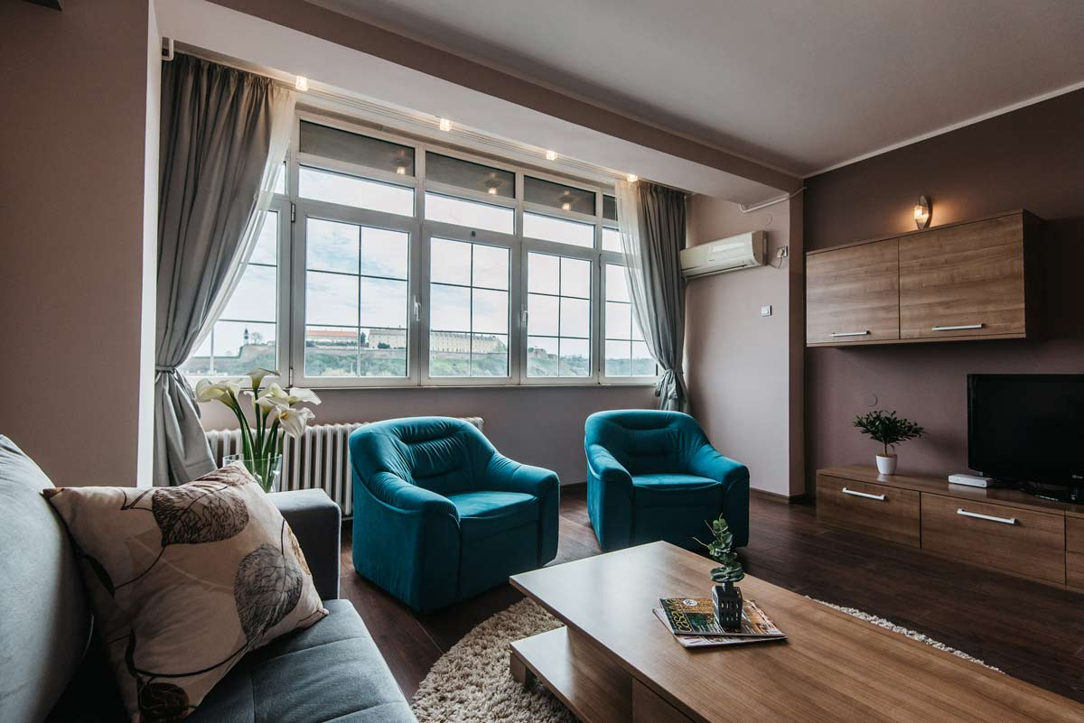 Apartman River Side