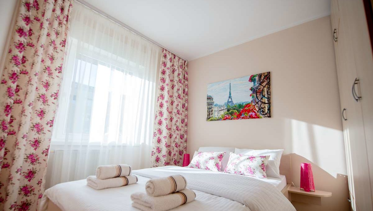 Apartman Rose spavaca soba