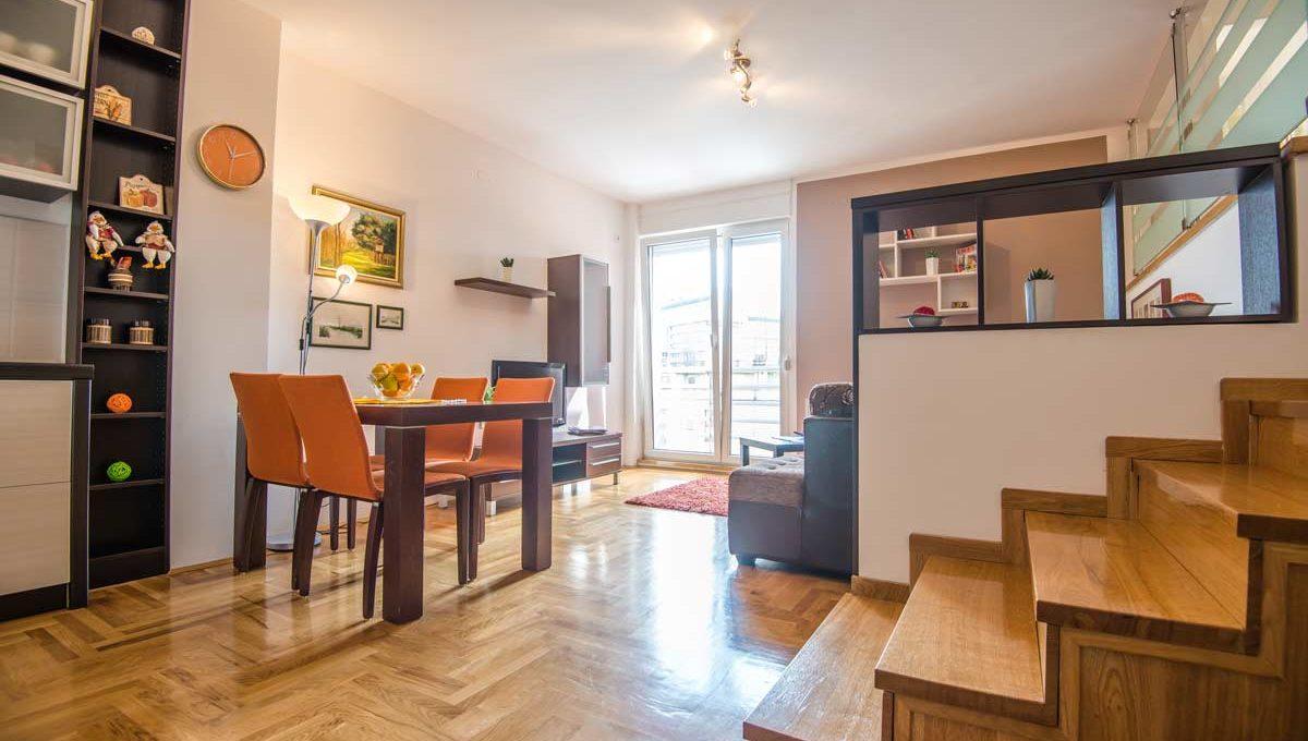 Apartment Simpatico