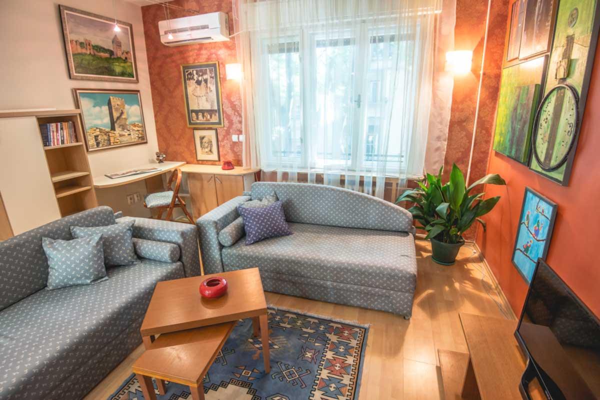 Apartman Sonya
