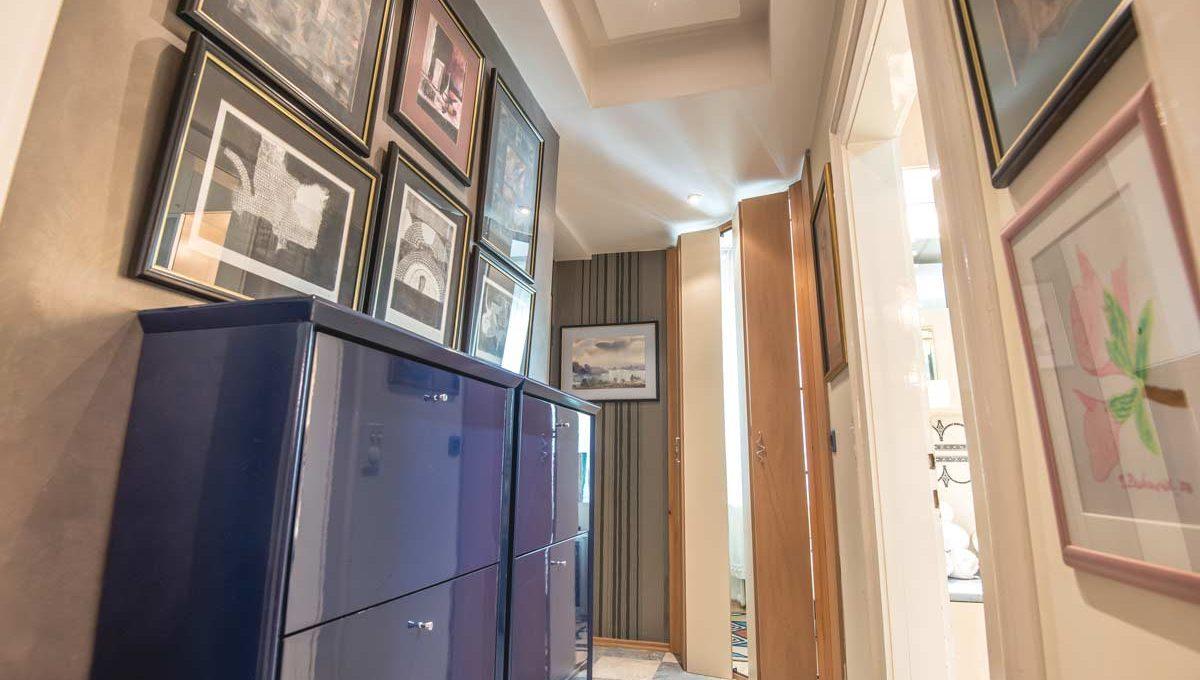 Apartman Sonya hodnik