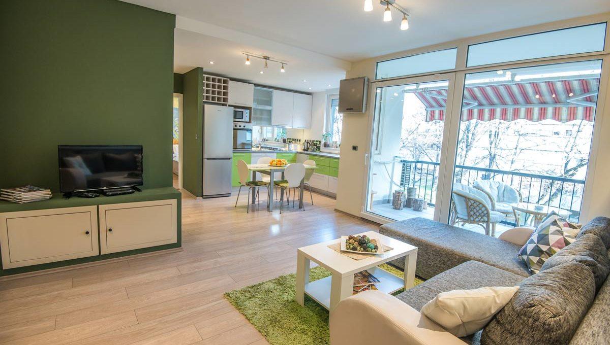Apartman Strand