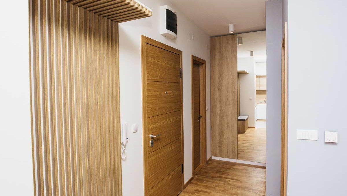 Apartman A1 hodnik