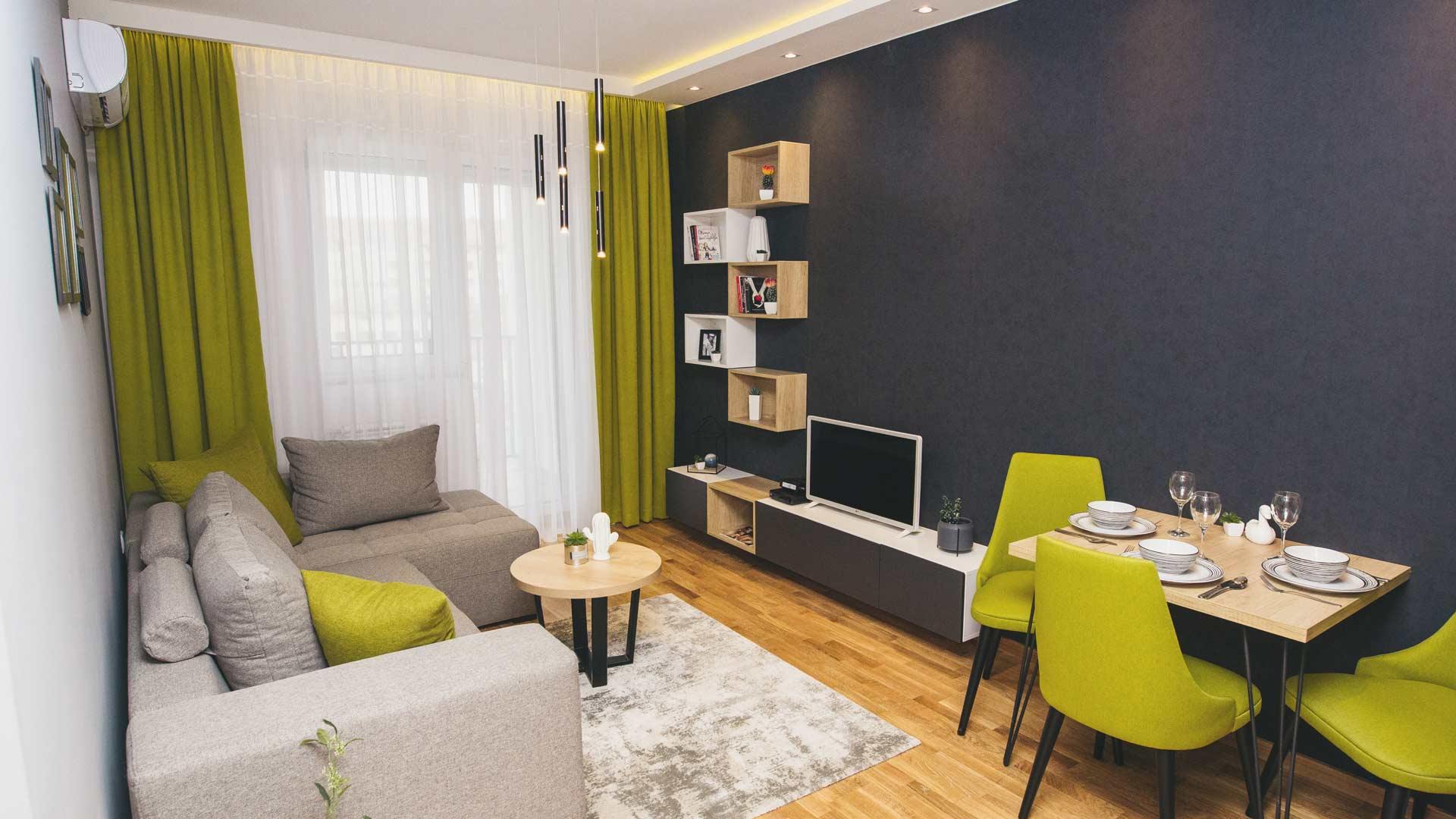 Apartman A14