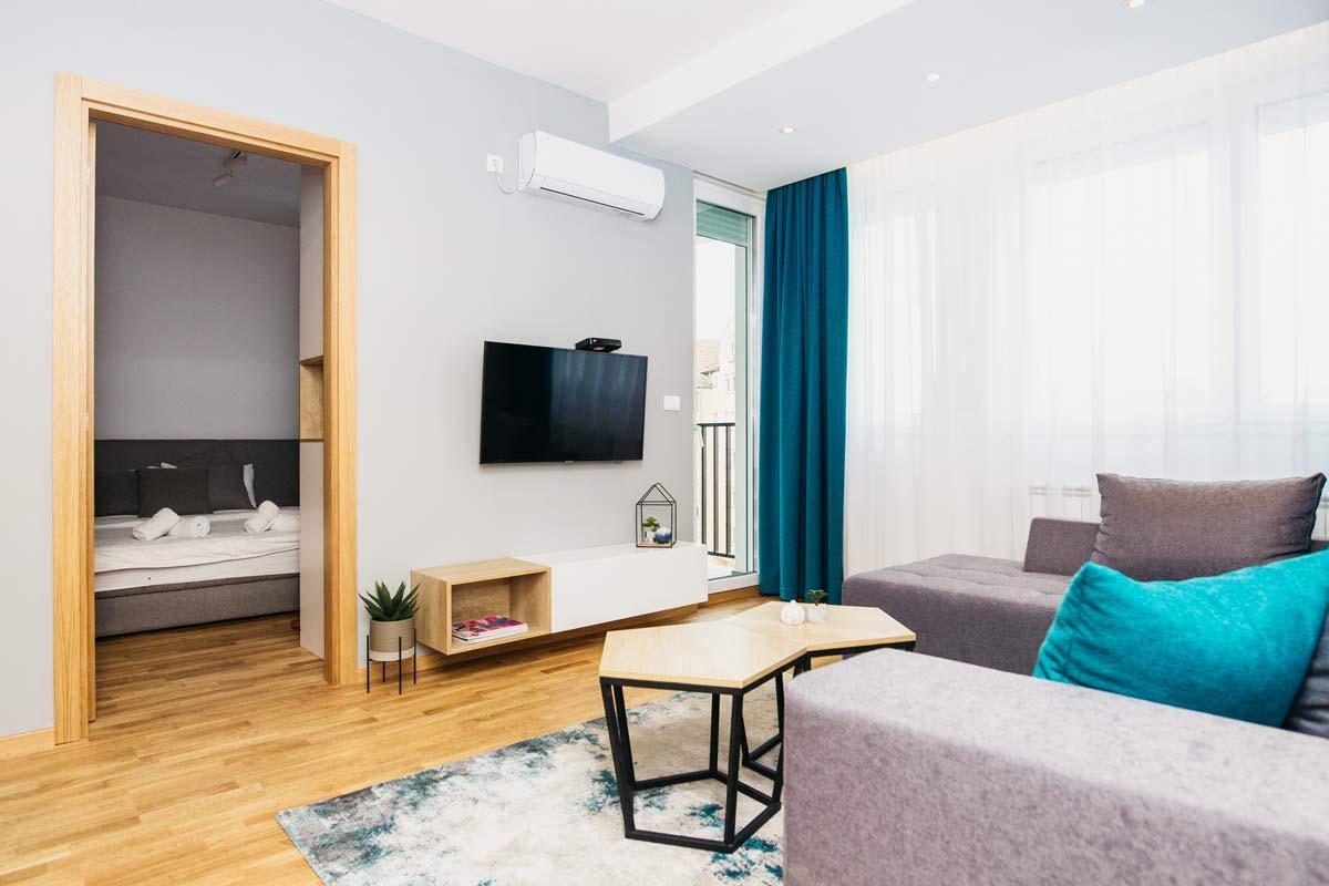Apartman A17