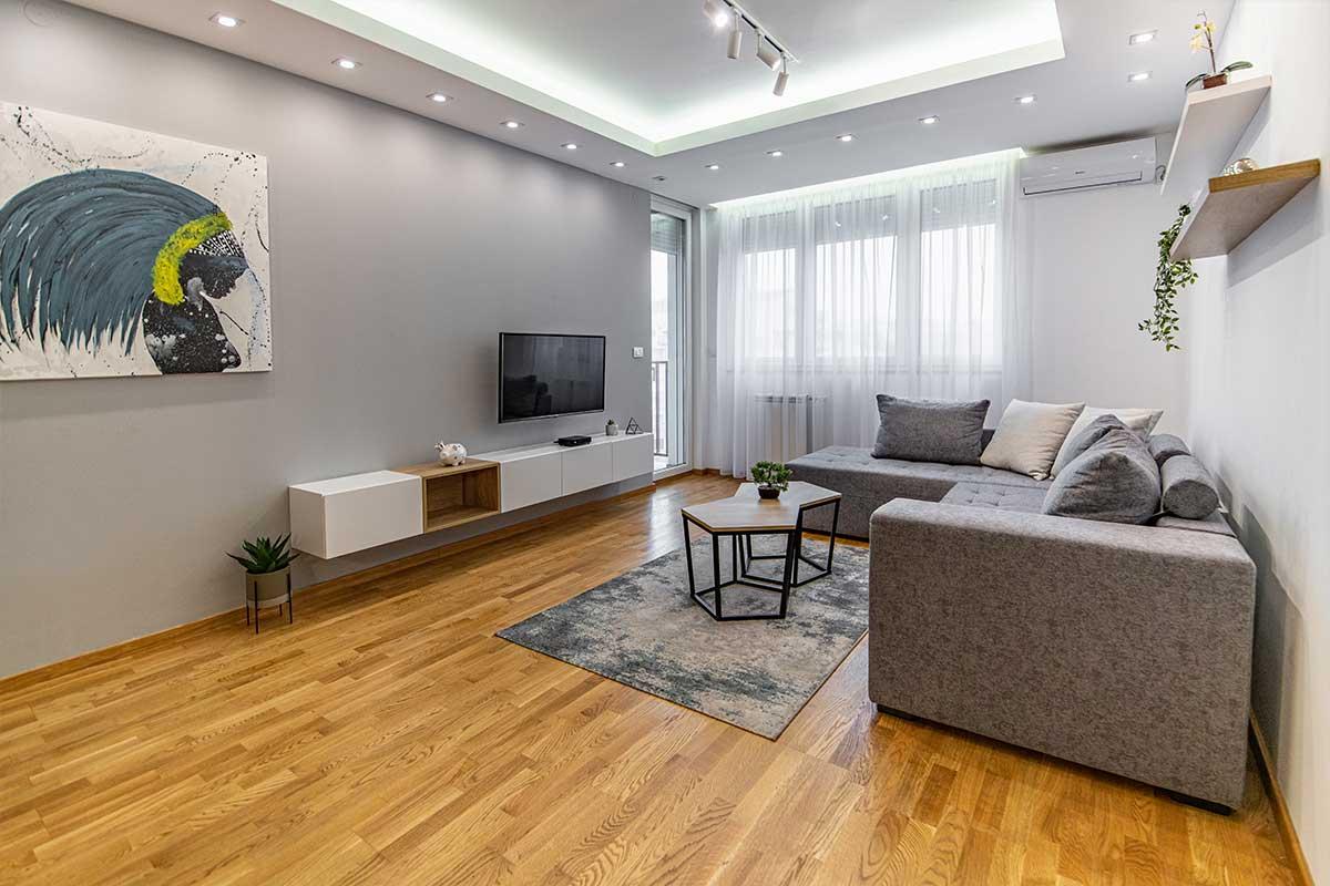 Apartment A22