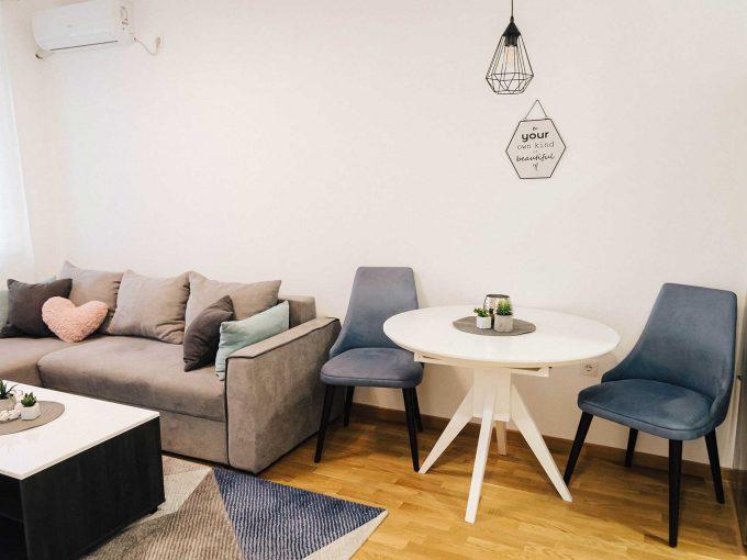 Apartment Regina 1